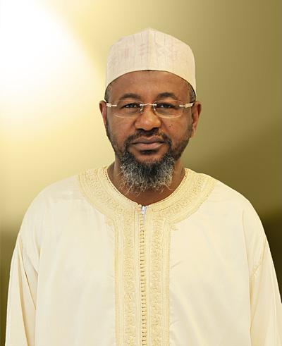 د. بشير علي عمر