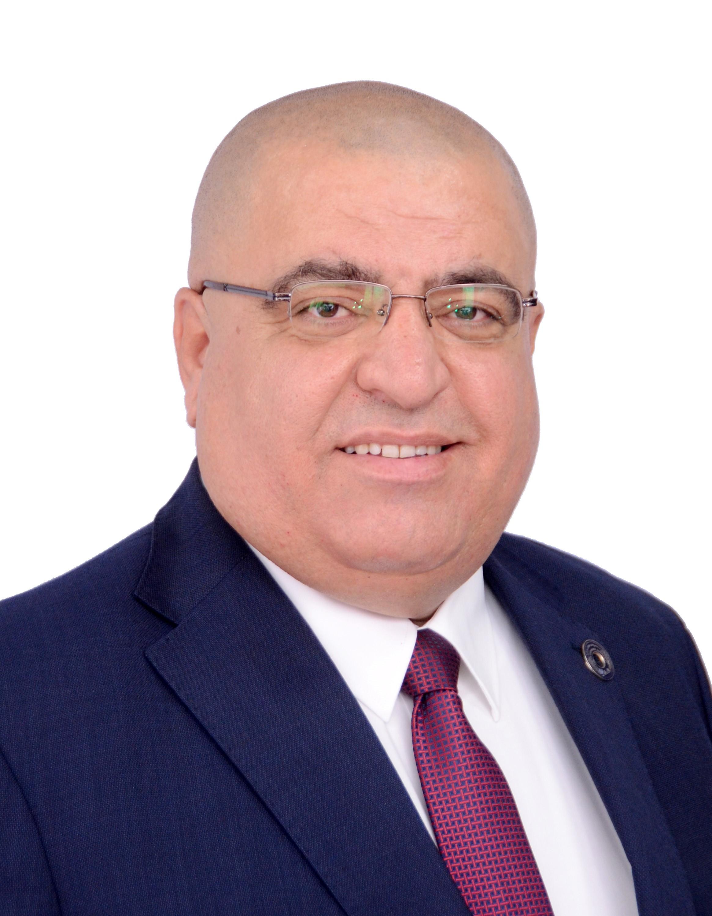 د.رياض أبو شحادة