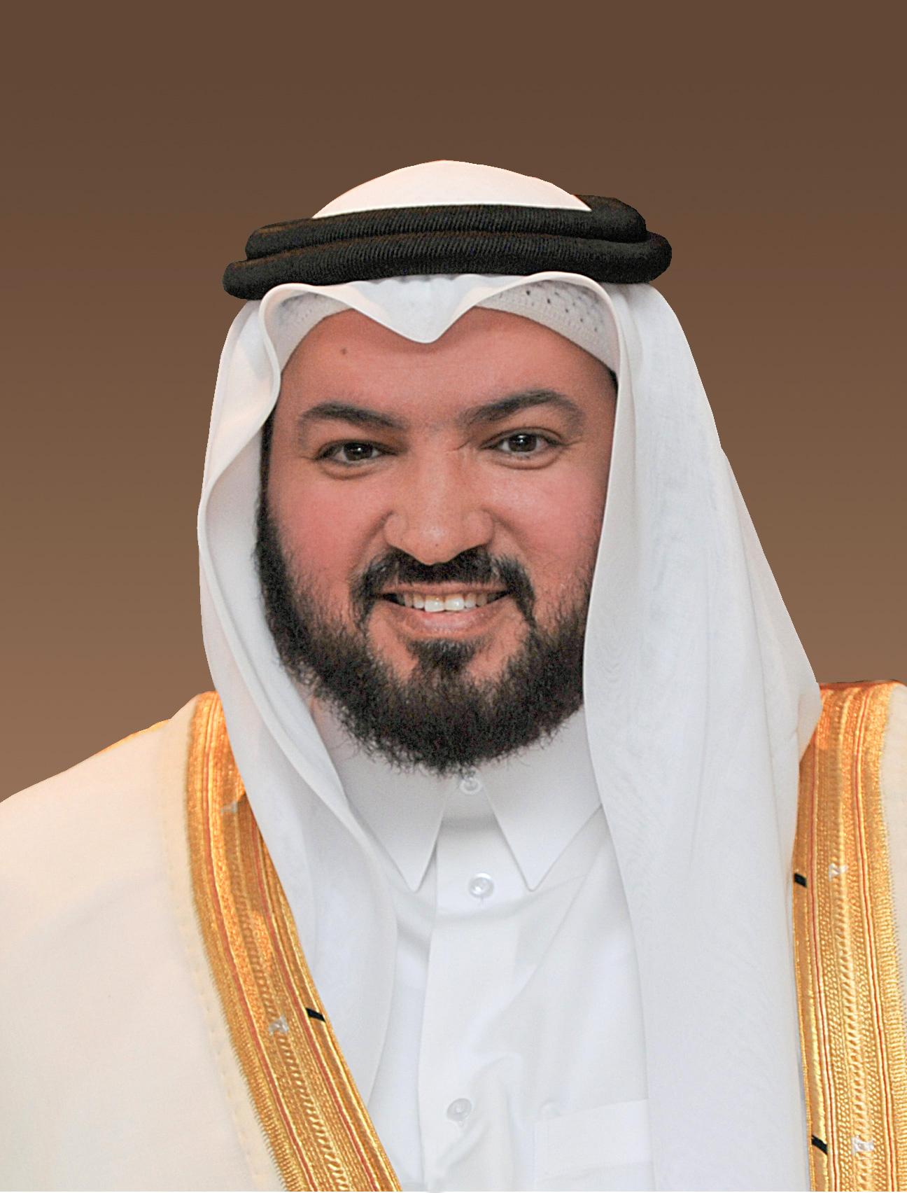 سعادة الدكتور غيث بن مبارك الكواري