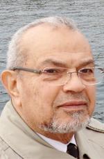 Prof. Dr. Abdel Rahman Yousri Ahmad