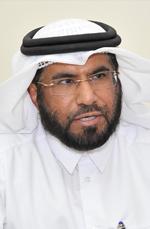 Dr. Sultan Ebrahim Al-Hashimi