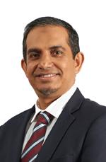 Prof. Dr. Mohammed Akram Laaldin