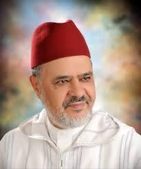 د. أحمد الريسوني