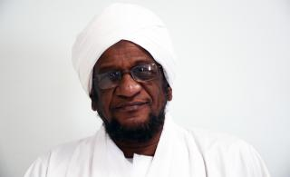 فضيلة الشيخ أ.د عبد الله الزبير عبد الرحمن صالح