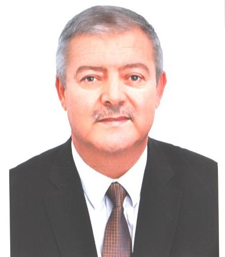 HE Dr. Mounir Tlili