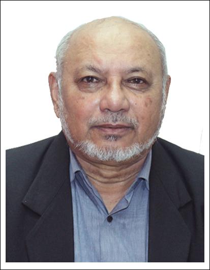 Mr. Abdur Raqeeb Havaldar