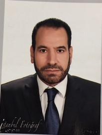 Dr. Islmaeel Khalidi