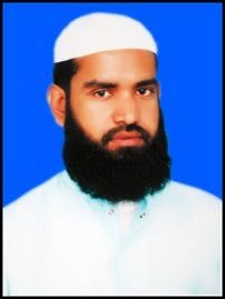 Mr. Khalid Hassani