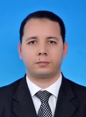 Dr. Mohamed Cherif El Amri