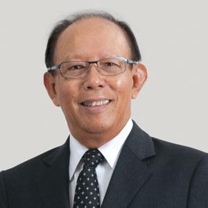 Dr. Tun Musa Hitam