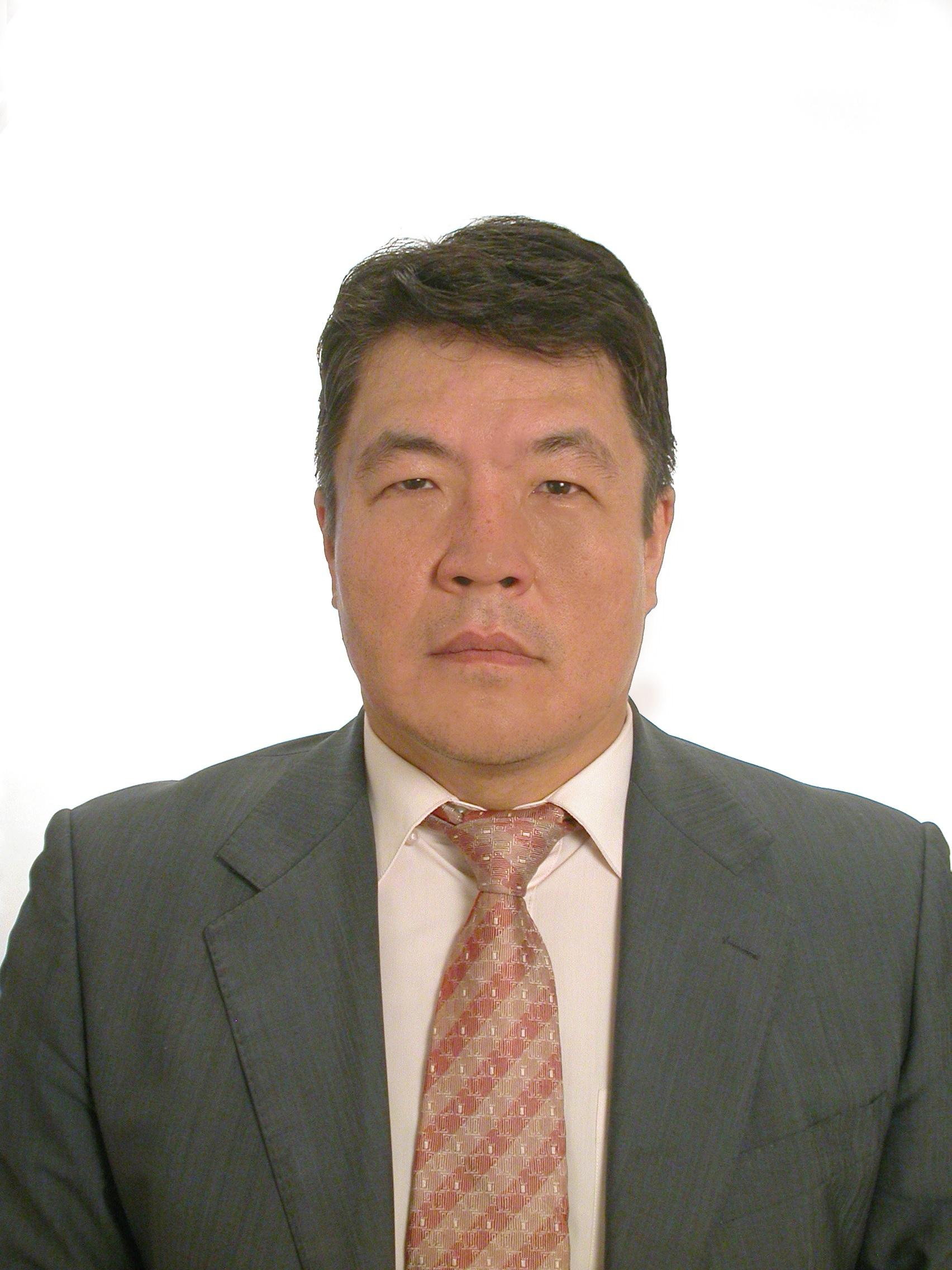 Dr. Yerlan Badaulet