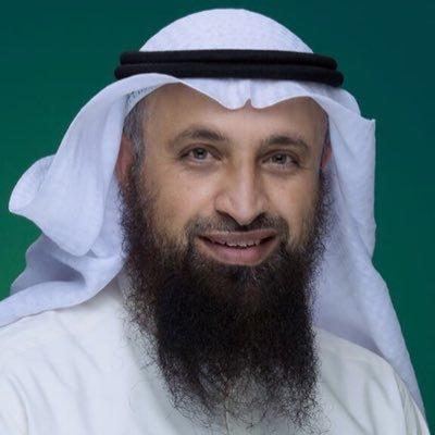 د. خالد شجاع العتيبي