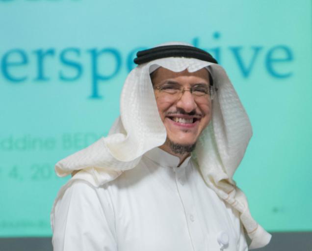 الدكتور سامي بن إبراهيم السويلم