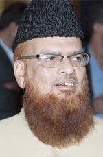 Allama Mufti Taqi Usmani