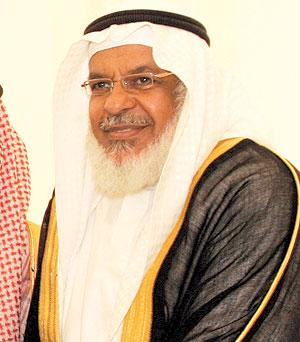 فضيلة الشيخ أ.د. محمد بن علي القري