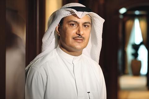 السيد أحمد مشاري