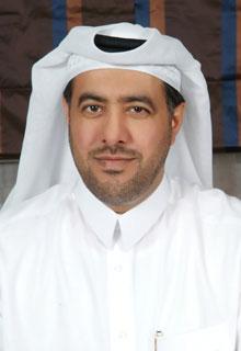 السيد غانم بن سعد آل سعد