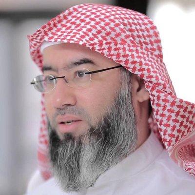 فضيلة الشيخ د.نبيل العوضي