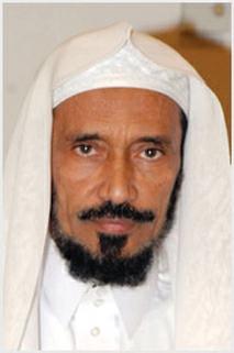 فضيلة الشيخ د. عياض السلمي
