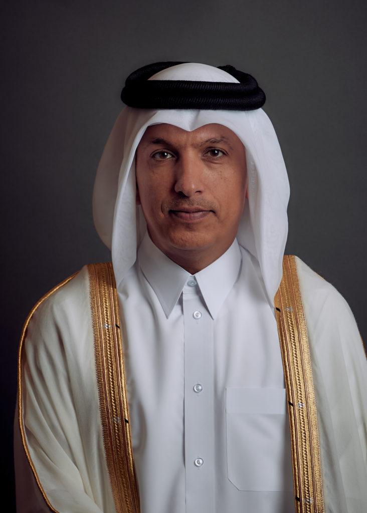 H.E. Mr. Ali Shareef Al-Emadi