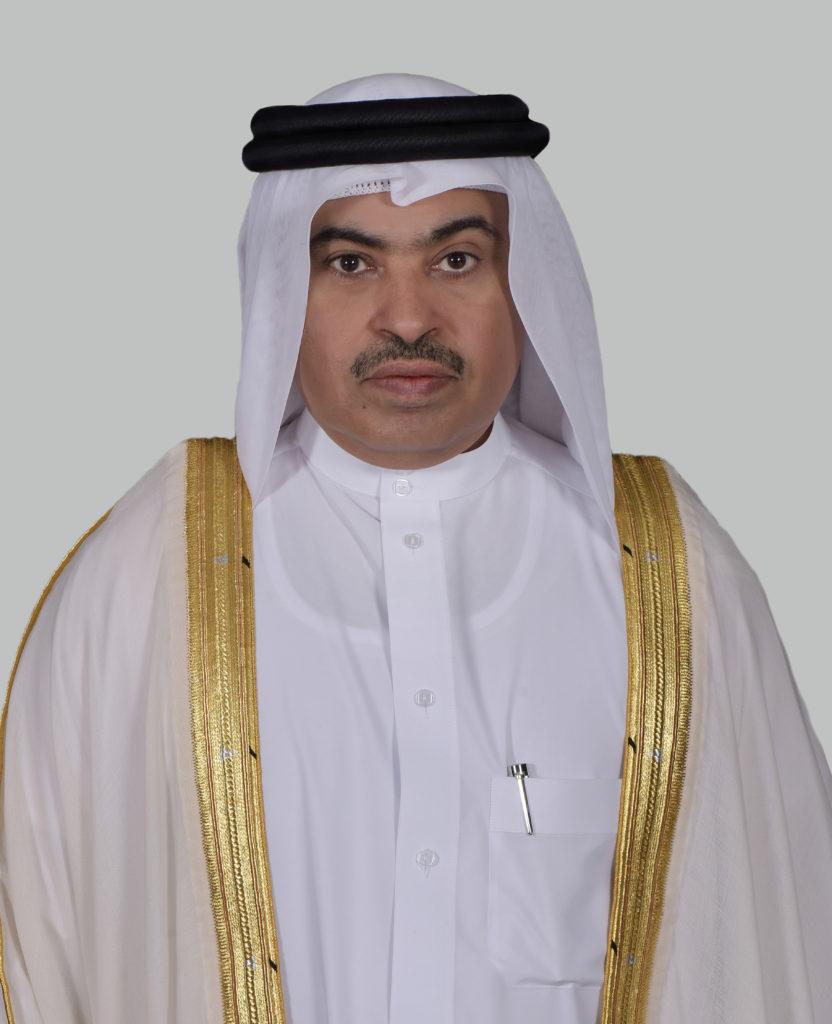 H.E. Mr. Ali bin Ahmed Al-Kuwari
