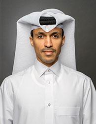 H.E. Mr. Jassim bin Rashid Al Buainain
